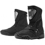 Icon 1000 Retrograde Boots Black