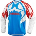 Icon Men's Raiden Arakis Jersey Glory