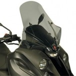 Givi 340D Windscreen for MP3 500 07-14