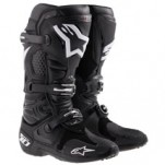 Alpinestars Men's Tech 10 Boots Black