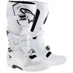 Alpinestars Men's Tech 7 Boots White