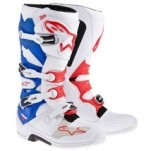 Alpinestars Men's Tech 7 Boots Patriot