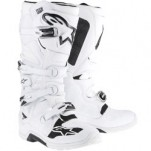 Alpinestars Men's Tech 7 Enduro Boots White