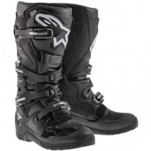 Alpinestars Men's Tech 7 Enduro Boots Black