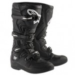 Alpinestars Men's Tech 5 Boots Black