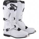 Alpinestars Men's Tech 1 Boots White