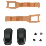 Icon Replacement Buckle and Strap Kit