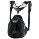 Icon Primer Tank Bag Black