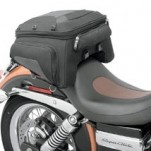 "Saddlemen Sport Standard 9"" Tunnel Bag"