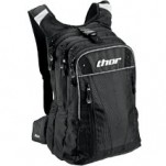 Thor Reservior Bag Black