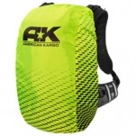 American Kargo Optional Rain Cover Hi-Vis