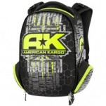 American Kargo Commuter Backpack Hi-Vis (Closeout)