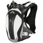 American Kargo Turbo 1.5L Hydration Pack White (Closeout)