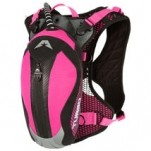 American Kargo Turbo 1.5L Hydration Pack Pink (Closeout)