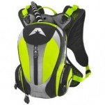 American Kargo Turbo 2L Hydration Pack Hi-Vis (Closeout)