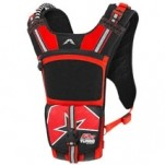 American Kargo Turbo 2L RR Hydration Pack Red (Closeout)