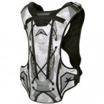 American Kargo Turbo 3L Hydration Pack White (Closeout)