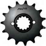Sunstar 520 Front Sprocket for KLR650 90-14
