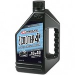 Maxima Scooter 4T Oil
