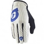 SixSixOne Comp Dazed Gloves Gray (Closeout)