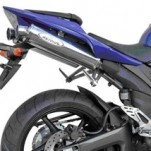 Remus Revolution Slip-On Exhaust for YZF-R1 07-08
