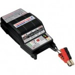Tecmate Pro-S Ampmatic Battery Initializing Shop Charger, Desulfator and Maintainer