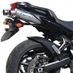 Remus Revolution Slip-On Exhausts for FZ6 07-09