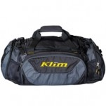 Klim Duffle Bag Black