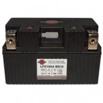 Shorai Battery LFX19A4 Duration for 640 LC4-SM 99-02