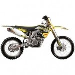 Pro Circuit Graphic Kit for RM-Z450 08-15