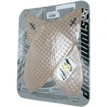 Stomp Grip Traction Pad Tank Kit for GSX-R600 06-07