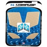 Stomp Grip Traction Pad Tank Kit for DR-Z400SM 05-16