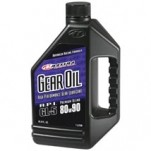 Maxima Shaft Drive Gear Oil