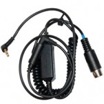 Nolan Motorcycle Audio Wire 2 (Stereo) for H-D 05-12 (Closeout)