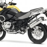 Remus HexaCone Full Exhaust for R1200GS Adventure 10-15