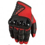Fly Racing Coolpro Force Gloves Red/Black
