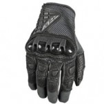 Fly Racing Coolpro Force Gloves Gun/Black