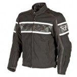 Fly Racing Fifty5 Jacket Black