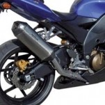 Remus HexaCone Slip-on Exhaust for ZX10R 08-10