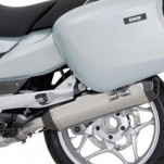Remus HexaCone Full Exhaust for R1200RT 10-15