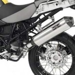 Remus HexaCone Slip-On Exhaust for R1200GS 10-15
