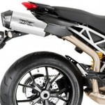 Remus HexaCone Slip-on Exhaust for Hypermotard 796 10-12