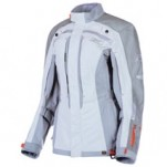 Klim Women's Altitude Jacket Gray