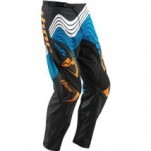Thor Phase Topo Pants Blue (Closeout)
