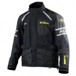 Klim Latitude Misano Jacket Black