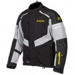 Klim Latitude Jacket Black