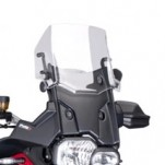 Puig Touring Windscreen for F800GS Adventure 13-16