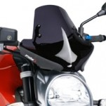 Puig Naked Windscreen for Mana 850 07-13