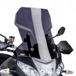 Puig Naked Windscreen for Dorsoduro 750 08-14