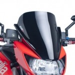 Puig Racing Windscreen for Shiver 750 10-16